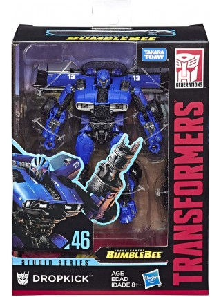 Studio Series Dropkick E3699