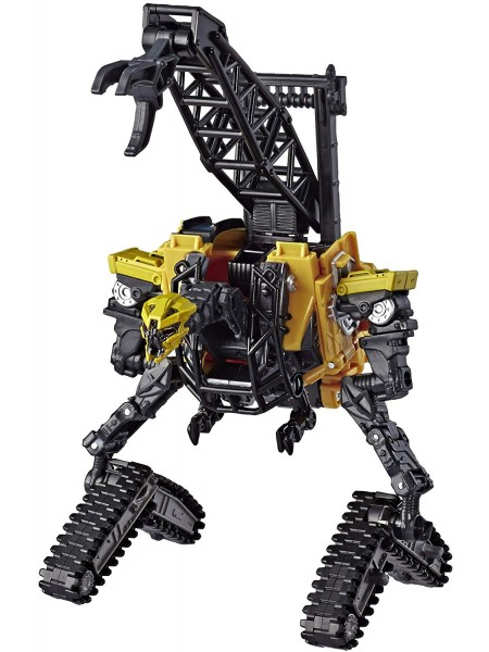 Studio Series 47 Constructicon Hightower E4709