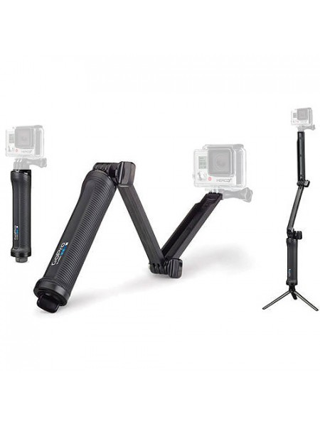 Монопод-штатив GoPro 3-Way Mount - Grip / Arm / Tripod - AFAEM-001