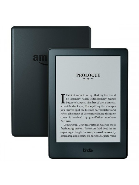 Amazon Kindle 8 RUS (SO)