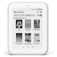 Barnes & Noble Nook GlowLight