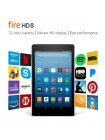 Amazon Kindle Fire HD 8 16 Gb Красный
