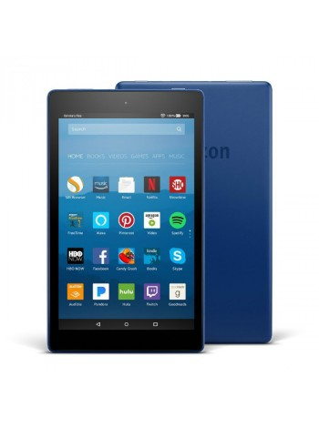 Amazon Kindle Fire HD 8 16Gb Голубой