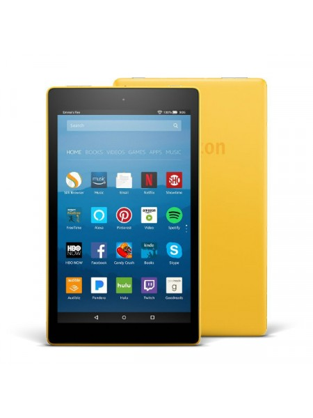 Amazon Kindle Fire HD 8 16Gb Желтый